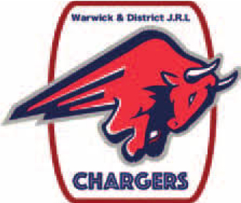 Thank you to the Warwick and District Junior Rugby League ALIVE round