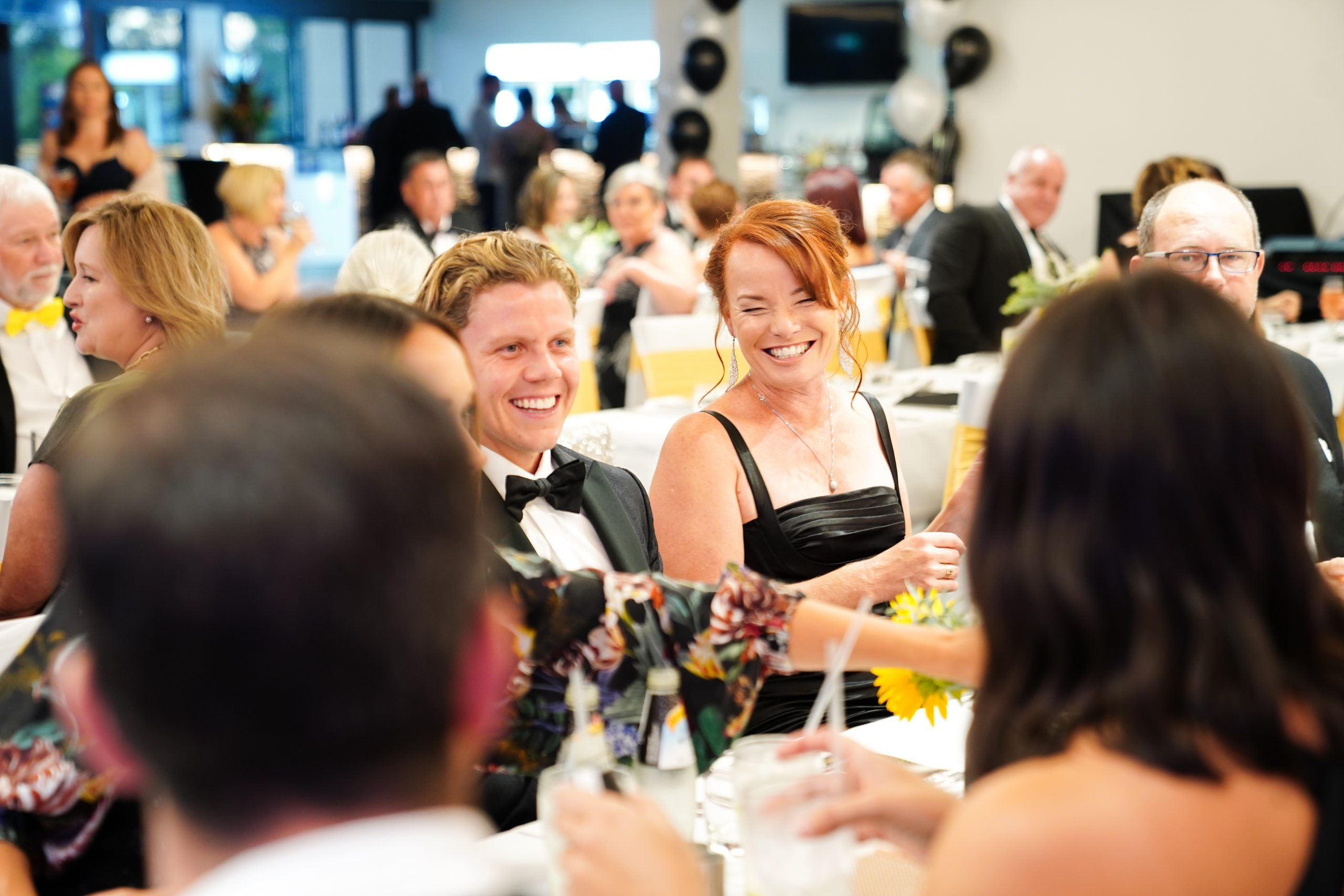 ALIVE Fundraising Ball