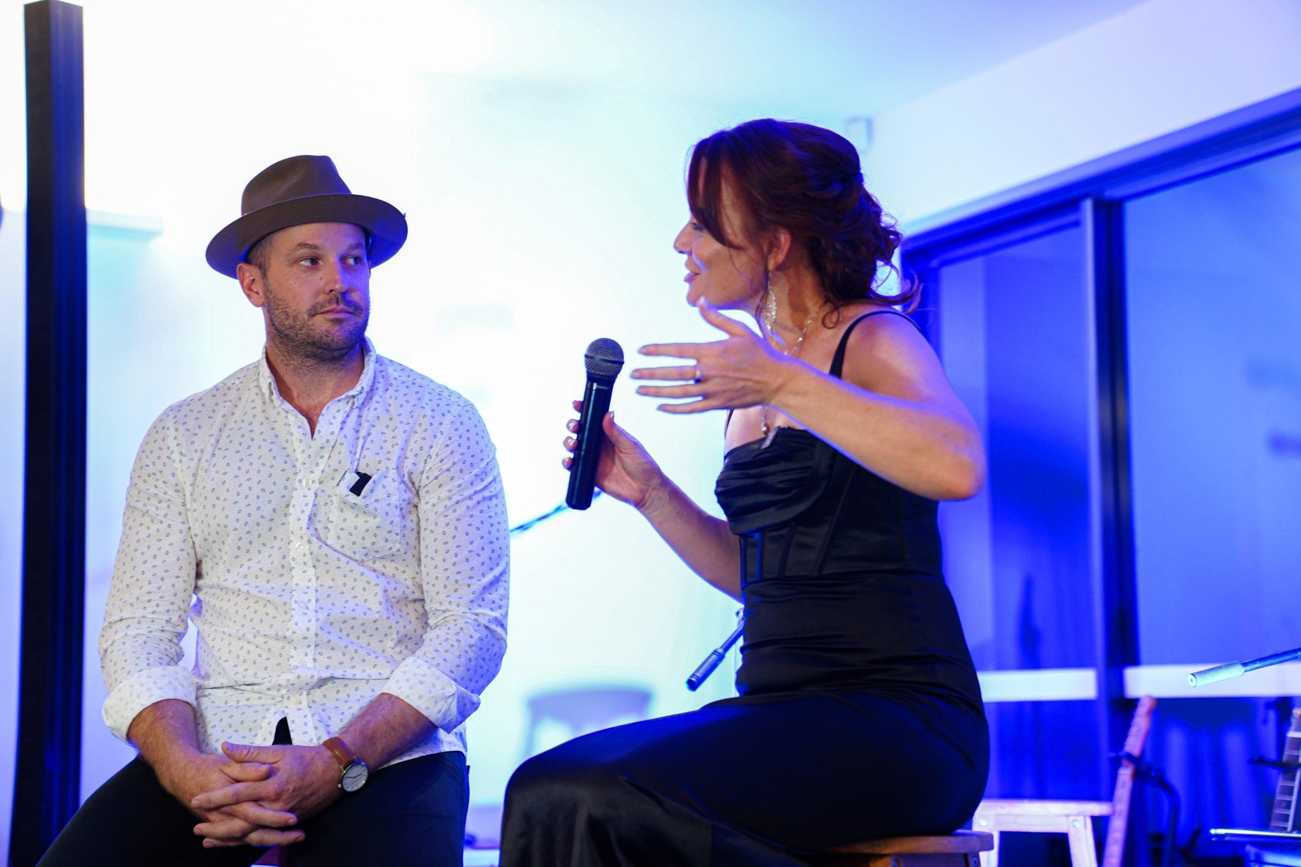 Brad  Butcher Interview